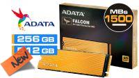 Disco duro SSD M2 ADATA Falcon 1500 MBs