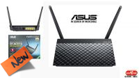 Routers e AP's - Asus