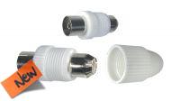 Conectores Coaxiais RF