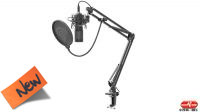 Microfone GENESIS RADIUM  400 STUDIO USB