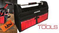 Bolsa para ferramentas uso geral 470 x 260 x 300 mm