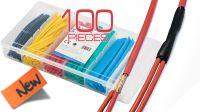 Kit Manga Termica 100PCS - Multicor
