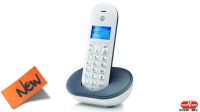 Telefone sem fios Motorola DECT T101