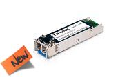 Módulo de fibra óptica miniGBIC/SFP Gigabit multimodo 850nm LC/UPS 550m.