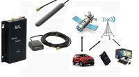 Sistema de localização por GPS para automóveis
